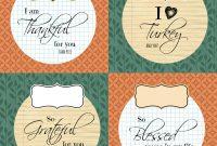 Diy Printable Thanksgiving Silverware Place Card Holders inside Thanksgiving Place Cards Template