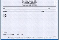Doctor Prescription Format In Word Download – Wfacca within Doctors Prescription Template Word