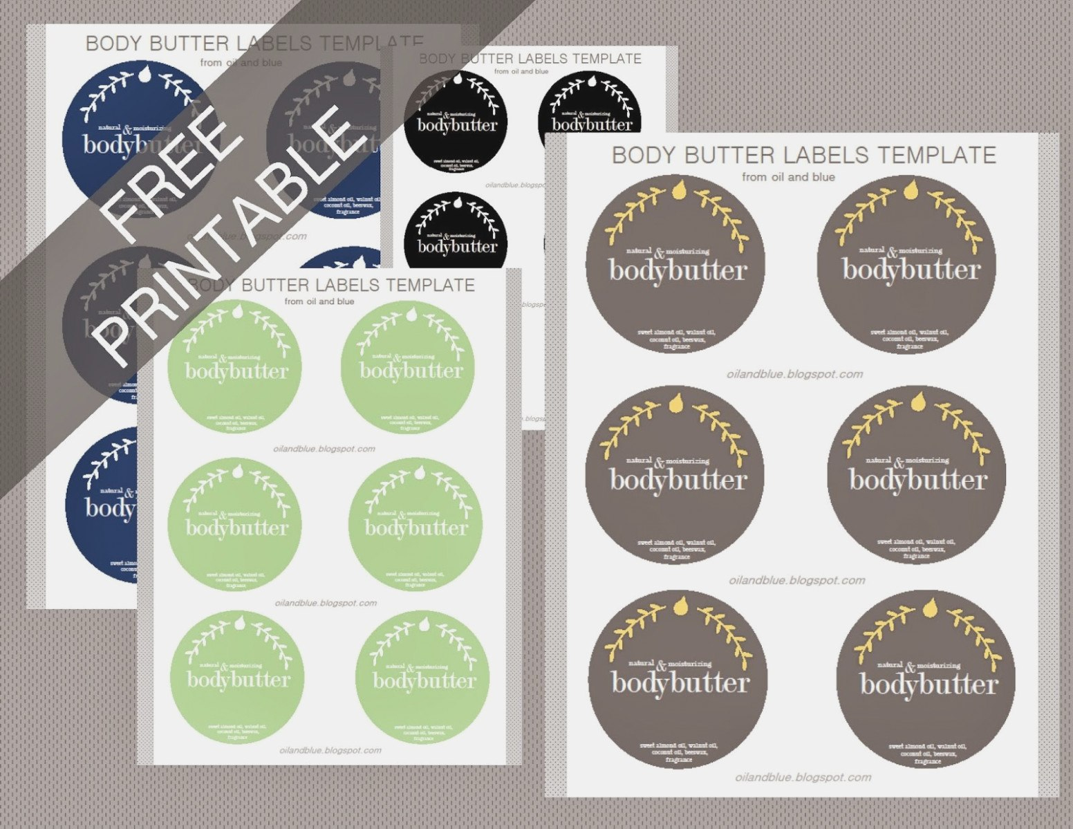 Dog Treat Label Template New How To Create Your Own Round Labels The Intended For Dog Treat Label Template