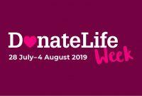 Donatelife Week  Donatelife inside Organ Donor Card Template