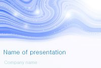 Download Free Blue Winter Powerpoint Template For Presentation with Microsoft Office Powerpoint Background Templates