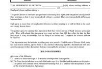 Download Postnuptial Agreement Style  Template For Free At within Post Nuptial Agreement Template