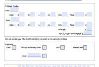 Download Tshirt Order Form Template  Word  Pdf  Text Wikidownload with Blank T Shirt Order Form Template