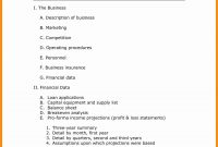 Download Valid Quick Business Plan Template Free Can Save At Valid in One Year Business Plan Template