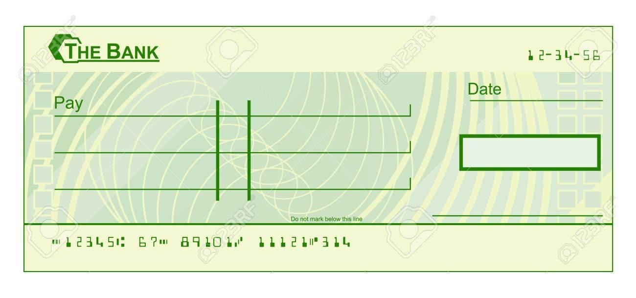 √ Fun Blank Cheque Template With Blank C   Clipartimage Within Blank Cheque Template Download Free