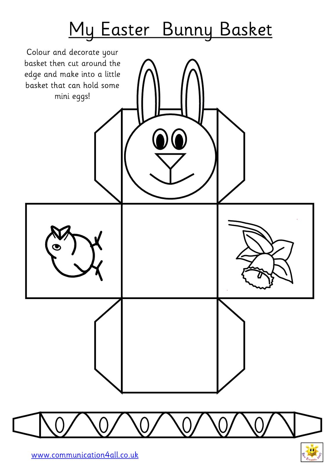 Easter Card Templates Ks – Hd Easter Images Pertaining To Easter Card Template Ks2