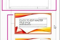 Edit And Reapply A Slide Layout  Office Support intended for How To Edit Powerpoint Template