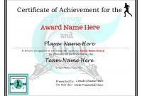 Editable Track And Field Certificates  Digital Download Printable Create  Your Own Awards for Track And Field Certificate Templates Free