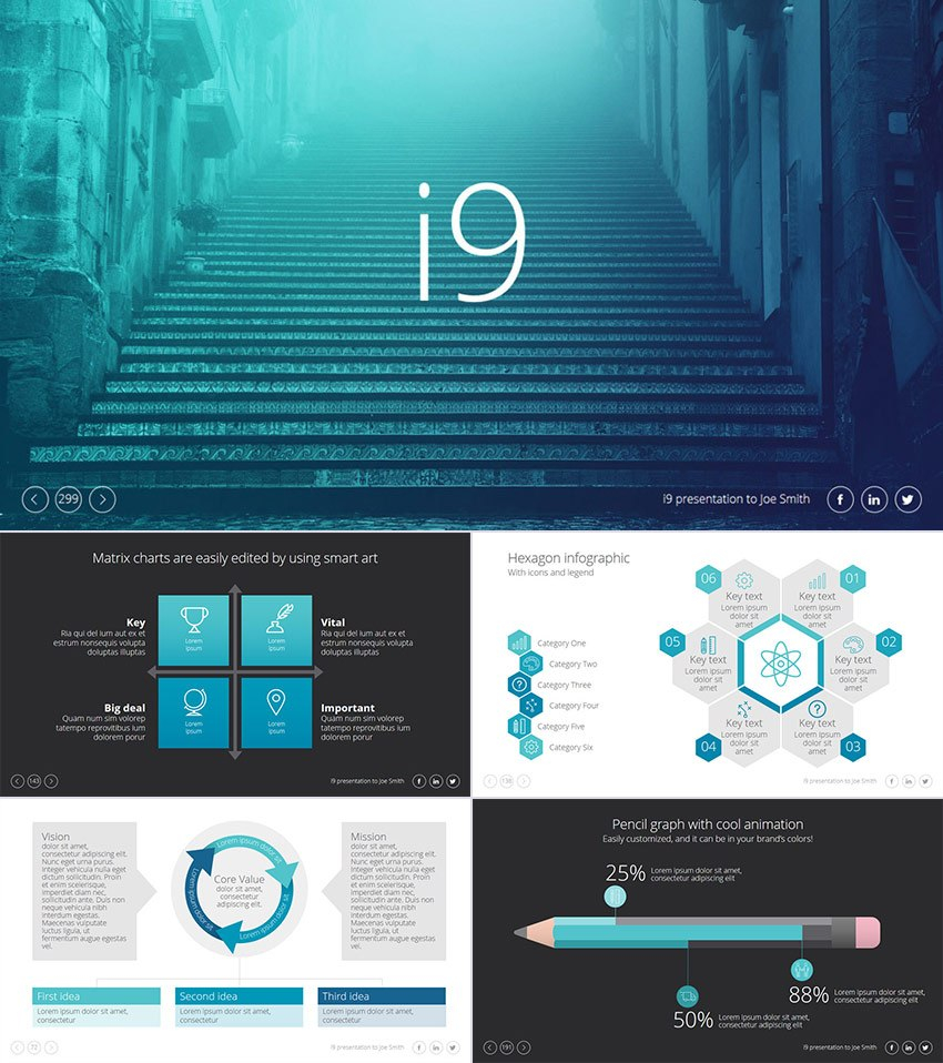 Education Powerpoint Templates  For Great School Presentations With Regard To Powerpoint Template Games For Education