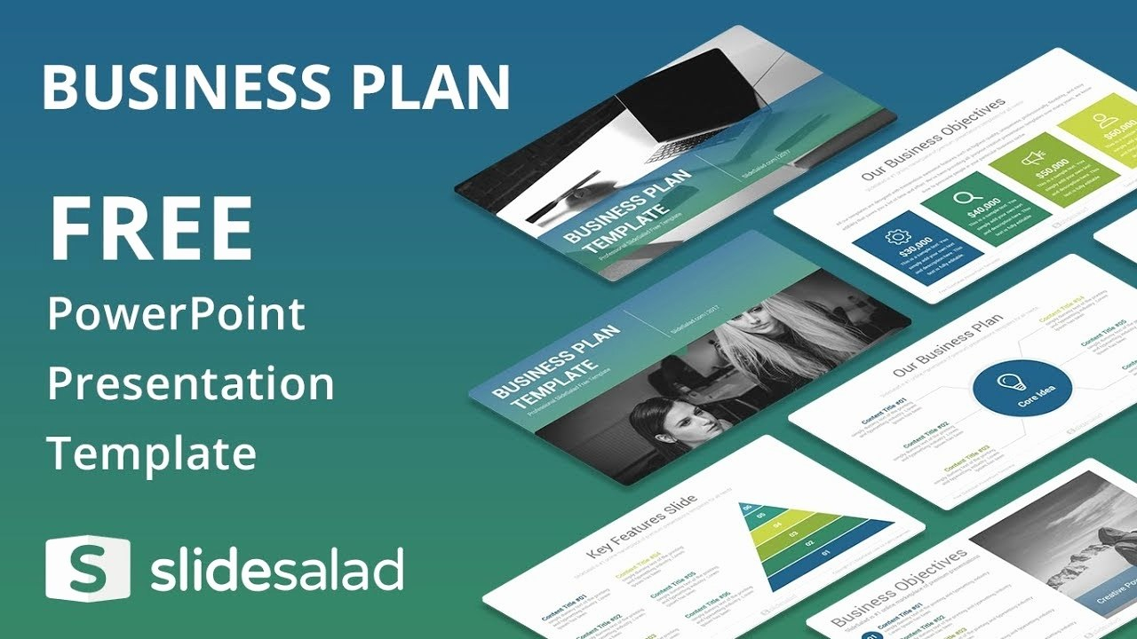 Elegant Business Card Powerpoint Templates Free  Hydraexecutives Inside Business Card Powerpoint Templates Free