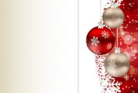 Elegant Christmas Card Template Royalty Free Vector Image pertaining to Happy Holidays Card Template