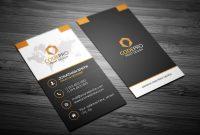Elegant Coffee Business Card Template Free  Hydraexecutives in Coffee Business Card Template Free