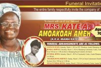 Elegant Free Death Announcement Card Templates  Best Of Template with regard to Funeral Invitation Card Template