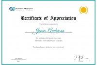 Employee Certificate Sample  Toha inside Employee Certificate Of Service Template