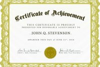 Employee Of The Month Certificate Template Unique Sample in Employee Anniversary Certificate Template