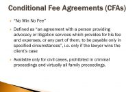 English For Tax Administration   Ppt Download regarding Conditional Fee Agreement Template