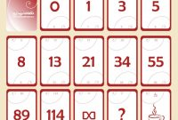 Entry Erikamariag For I Need Some Graphic Design For Planning regarding Planning Poker Cards Template