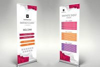Event Rollup Banner Template – Themzy Templates with regard to Event Banner Template