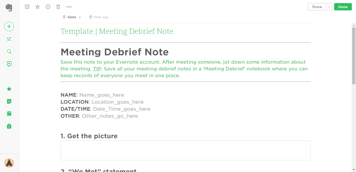Evernote Templates  Workflows To Skyrocket Productivity Throughout Google Docs Index Card Template