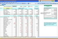 Excel Templates For Small Business Template Ideas Demire with Excel Template For Small Business Bookkeeping