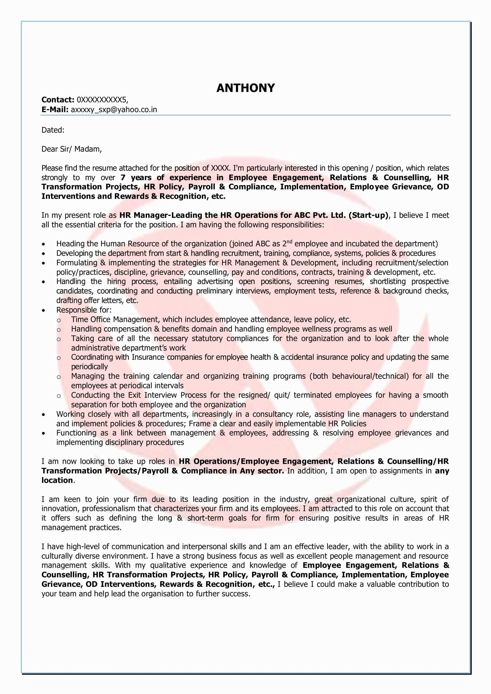Extended Car Warranty Cancellation Letter Template Collection For Extended Warranty Agreement Template