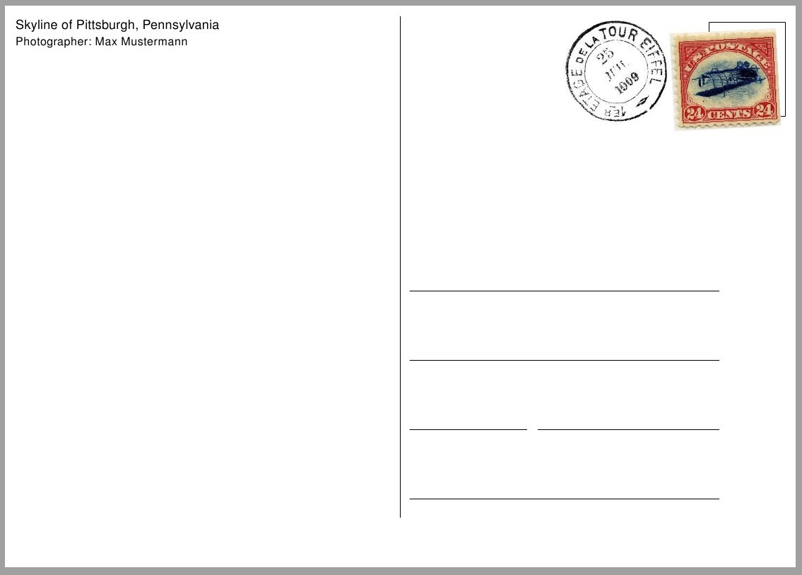 Ey Free Printable Postcard Template Outstanding Ideas Rsvp In Post Cards Template