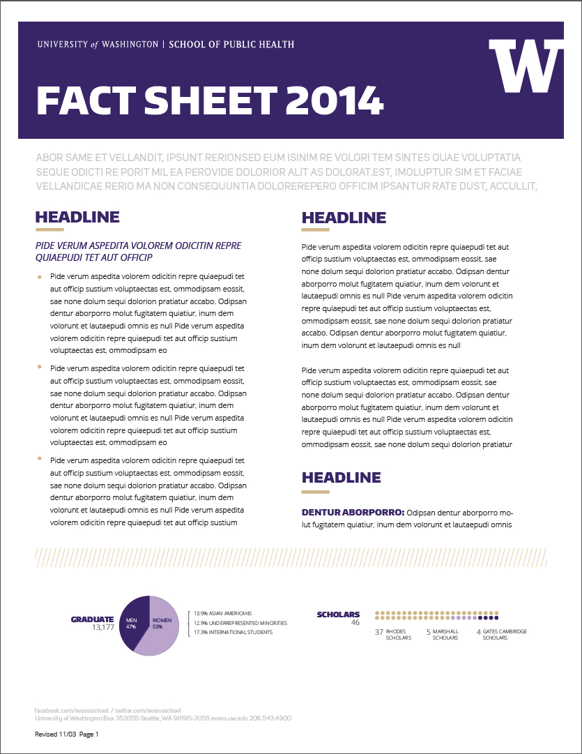 Fact Sheet Templates  Word Excel Samples Inside Fact Card Template