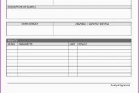 Failure Analysis Report Template Free Fabulous  Root Cause Failure for Root Cause Report Template