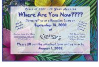 Family Reunion Invitations Templates Sample Invitation Gse with regard to Reunion Invitation Card Templates
