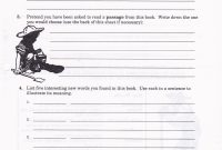 Fantastic Fourth Grade Level Picture Books About  Rd Grade Book within Book Report Template 4Th Grade