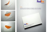 Fed Ex Business Cards Best Of Fedex Brochure Template Business Cards inside Fedex Brochure Template