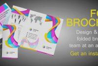 Fedex Brochure Template Luxury Fedex Brochure Fedex Brochure with regard to Fedex Brochure Template