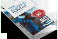 Fedex Flyer Templates  Lera Mera for Fedex Brochure Template