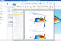 Finite Element Analysis Report Template  Glendale Community intended for Fea Report Template