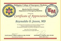 Fire Drill Certificate Template  West Of Roanoke within Fire Extinguisher Certificate Template