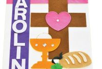 First Communion Banner Kits  First Communion Banner  First Holy within First Holy Communion Banner Templates