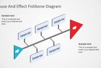 Fishbone Diagram Template D Perspective  Slidemodel with regard to Root Cause Analysis Template Powerpoint