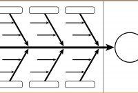 Fishbone Template Word Free Diagram To Download Fishbone Diagram with regard to Blank Fishbone Diagram Template Word