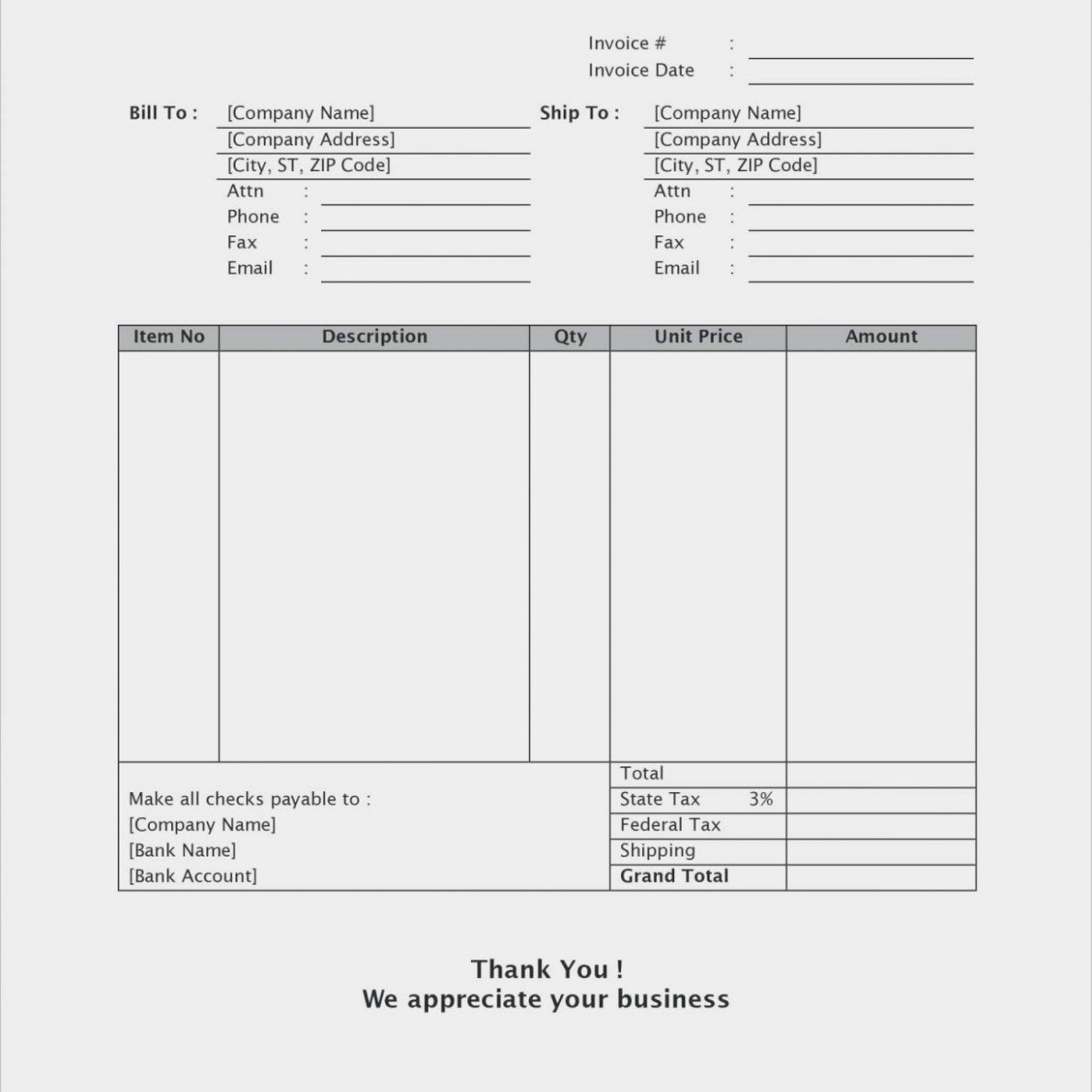 Five Clarifications On  Realty Executives Mi  Invoice And Resume Pertaining To Libreoffice Invoice Template