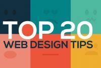 Flat Design Banners Powerpoint Templates throughout How To Design A Powerpoint Template