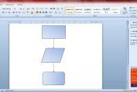 Flowchart Template Ideas Ms Word Flow Unusual Chart with Microsoft Word Flowchart Template