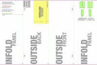 Fold Brochure Template As Well Adobe Illustrator With Plus Word in Gate Fold Brochure Template Indesign