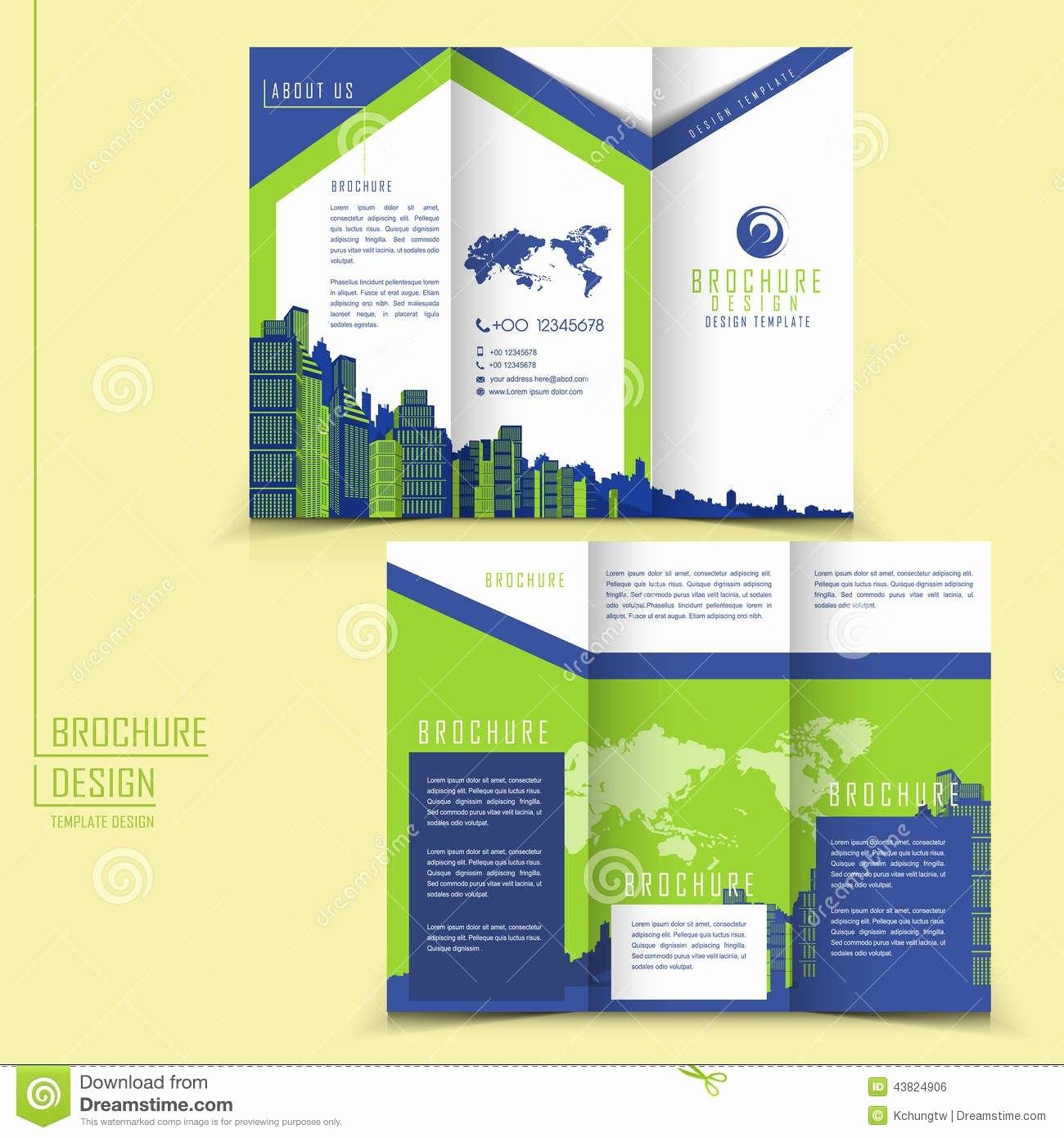 Folding Brochure Templates Template Ideas Fold Word Best Of Regarding 3 Fold Brochure Template Free Download