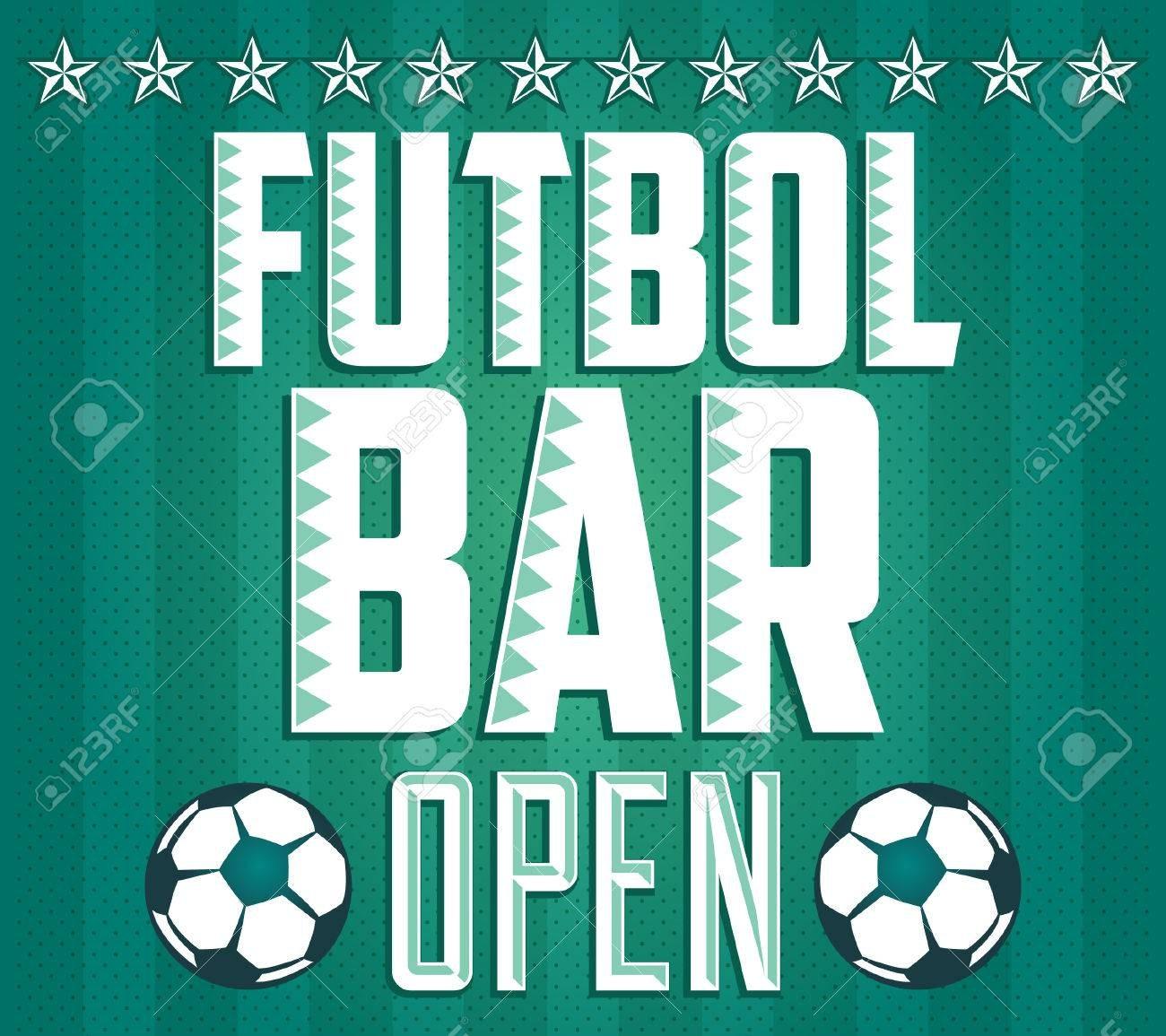 Football  Sports Bar Menu Card Design Template Royalty Free Throughout Football Menu Templates