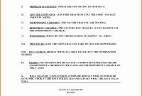 Formal Lab Report Example Examples Of Reports For Biology Proper for Lab Report Template Middle School
