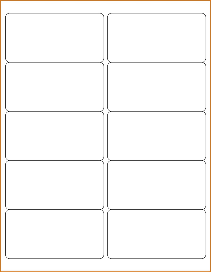 Formidable Label Template For Word Ideas Wordpad  Per Sheet  A In Labels 8 Per Sheet Template Word