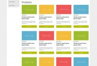 Free Amazing Responsive Business Website Templates pertaining to Blank Html Templates Free Download
