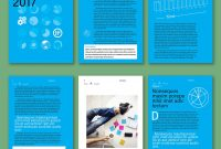 Free Artistmade Templates Now In Indesign  Creative Cloud Blog with Free Annual Report Template Indesign