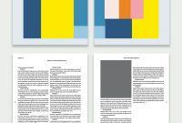 Free Artistmade Templates Now In Indesign  Creative Cloud Blog within Free Indesign Report Templates