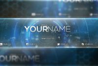 Free Banner Template Psd  Photoshop Cc  Cs  Free Download with regard to Banner Template For Photoshop